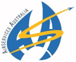 Air Services Australia Logo