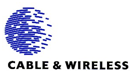Cable and Wireless Logo
