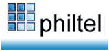 Philipine Telephone Logo