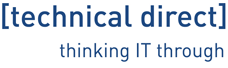 Technical Direct Logo